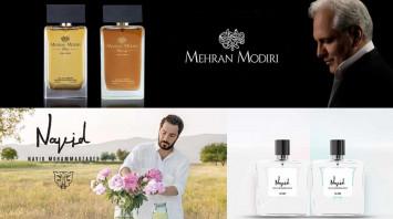برترین برندهای عطر و ادکلن ایرانی